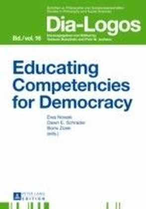 Educating Competencies for Democracy