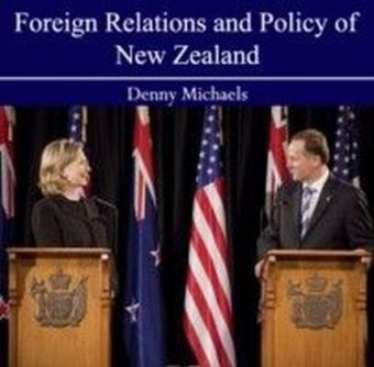 Foreign Relations and Policy of New Zealand