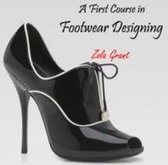 A First Course in Footwear Designing