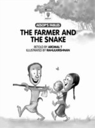 Farmer and The Snake