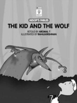 Kid and The Wolf