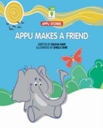 Appu Makes a Friend