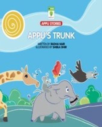 Appu's Trunk