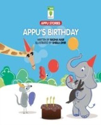 Appu's Birthday
