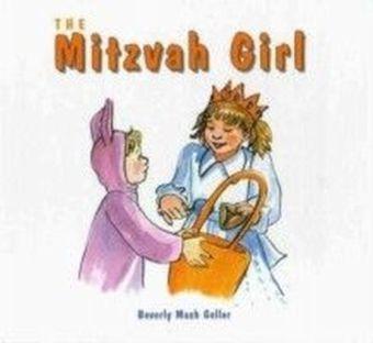 Mitzvah Girl