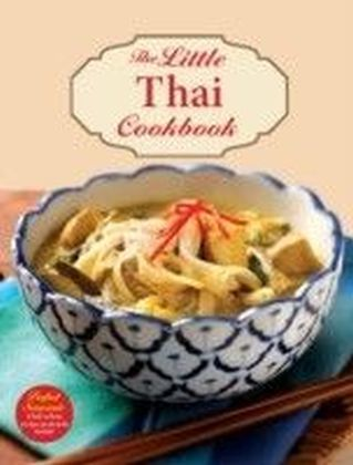 Little Thai Cookbook