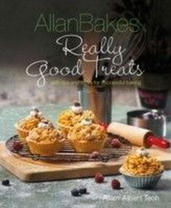 Allan Bakes Really Good Treats