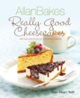 AllanBakes Really Good Cheesecakes