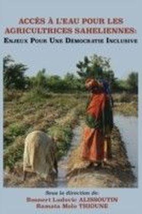 Acces A L'eau Pour Les Agricultrices Saheliennes
