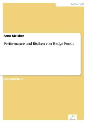 Performance und Risiken von Hedge Fonds