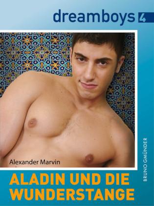 Aladin und die Wunderstange