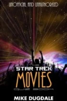 Star Trek Movie Quiz Book