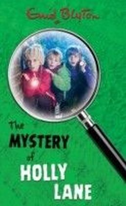 Mystery of Holly Lane