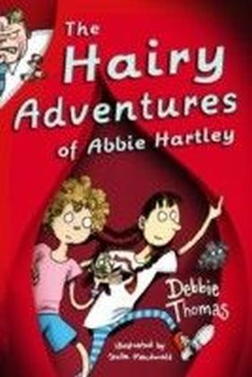 Hairy Adventures of Abbie Hartley