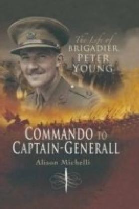 Commando to Captain General