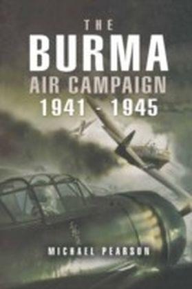 Burma Air Campaign