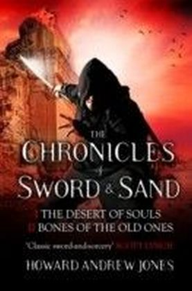Chronicle of Sword & Sand - Box Set