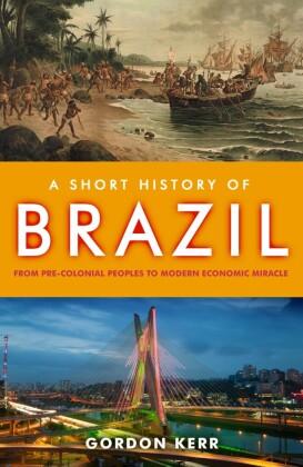 Short History of Brazil
