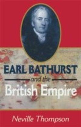 Earl Bathurst and British Empire
