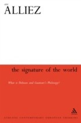 Signature of the World