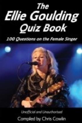 Ellie Goulding Quiz Book