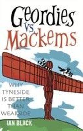 Geordies vs Mackems & Mackems vs Geordies