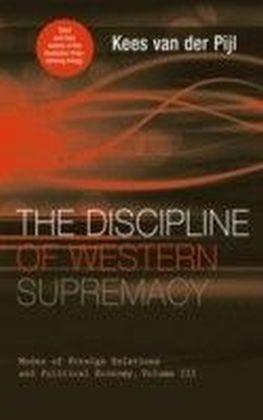 Discipline of Western Supremacy