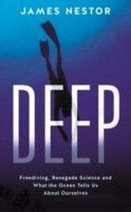 Deep: A Sea Odyssey