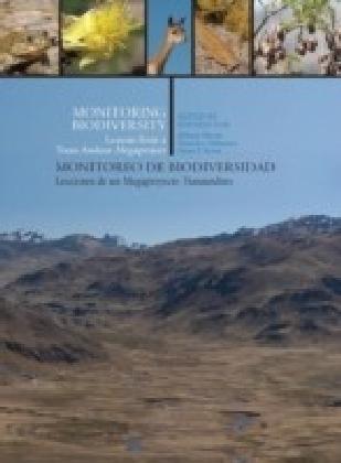 Monitoring Biodiversity