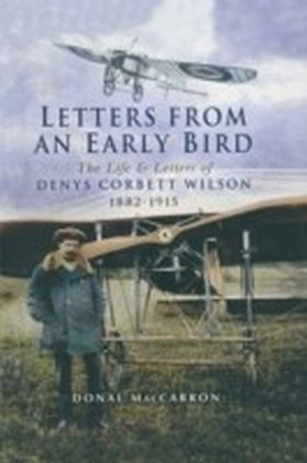 Letters from an Early Bird