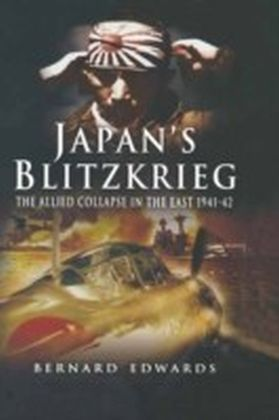 Japan's Blitzkrieg