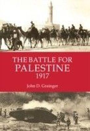 Battle for Palestine 1917