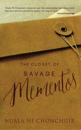 Closet of Savage Mementos