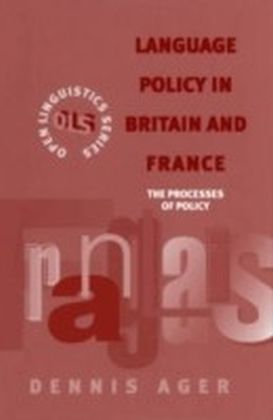 Language Policy in Britain and France