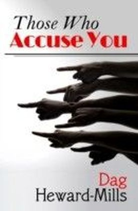 Aspersions: Those Who Accuse You