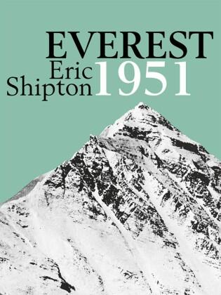 Everest 1951