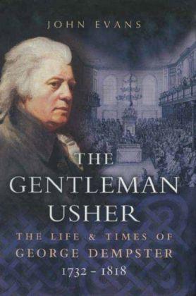 Gentleman Usher