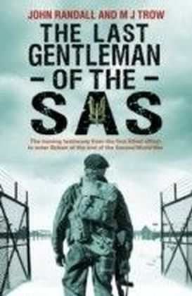 Last Gentleman of the SAS