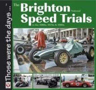 Brighton National Speed Trials