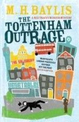 Tottenham Outrage