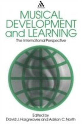 Musical Development and Learning