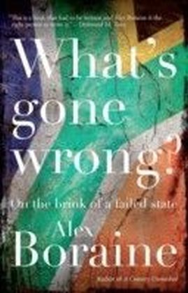 What's Gone Wrong?