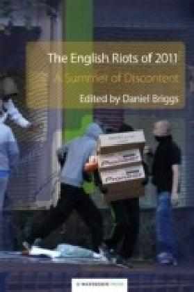 English Riots of 2011