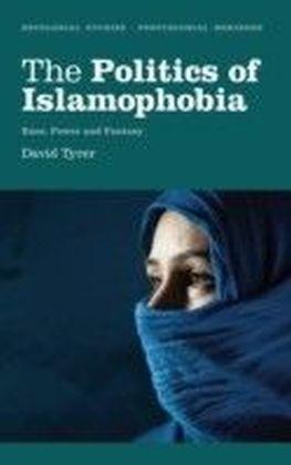Politics of Islamophobia