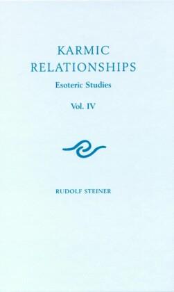 Karmic Relationships Vol 4
