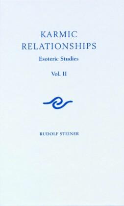 Karmic Relationships Vol 2
