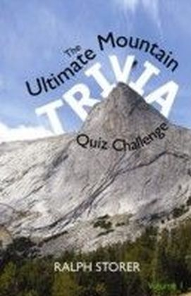 Ultimate Mountain Trivia Quiz Challenge