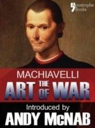Art of War - an Andy McNab War Classic