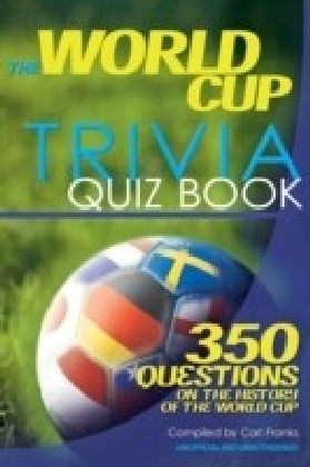 World Cup Trivia Quiz Book