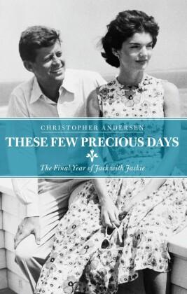 These Few Precious Days